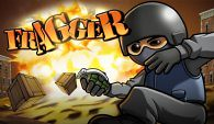 Fragger – Una Buena Alternativa al Angry Birds