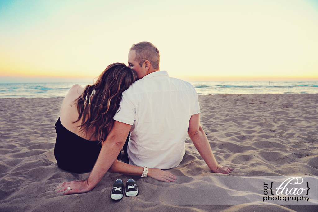 holland beach, michigan maternity photographer - donthaophotography.com