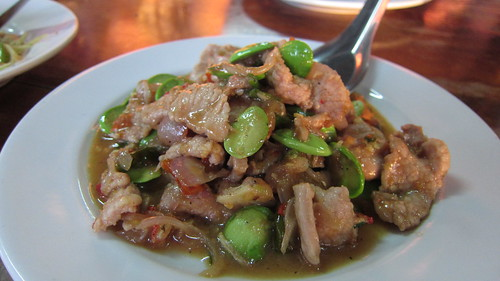 Koh Samui FOOD サムイ料理 (1)