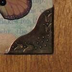 AP - Victorian Specimen Plaque 28