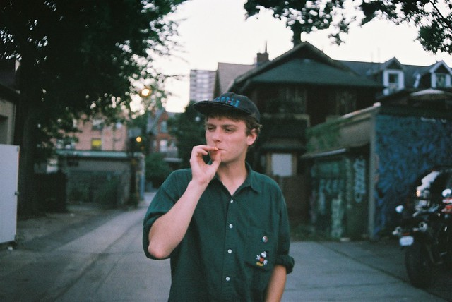 Mac Demarco, new photos on lauralynnpetrick.com