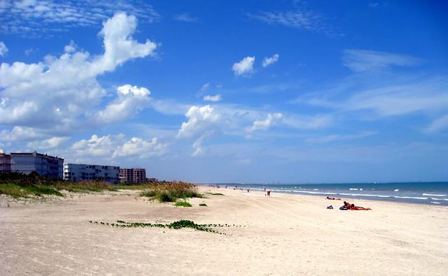astronaut beach florida - photo #10