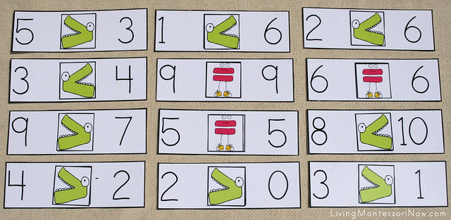 Number Names Worksheets greater than and less than worksheets : Free Kindergarten More Than Less Than Worksheets - greater than ...