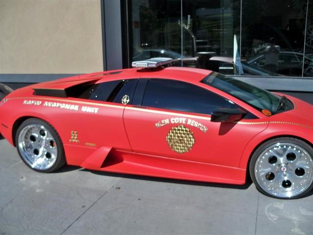 Chiefs Car Lamborghini Flickr Photo Sharing
