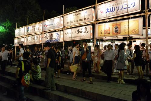 2012夏日大作戰 - 鹿児島 - 照国神社 (4)