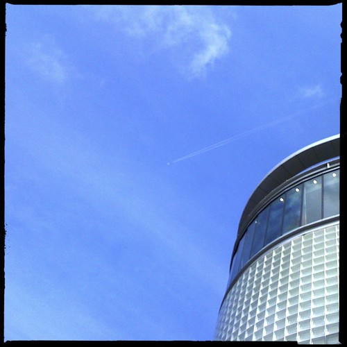 Summer Skies 2012 - Day 28: Exeter