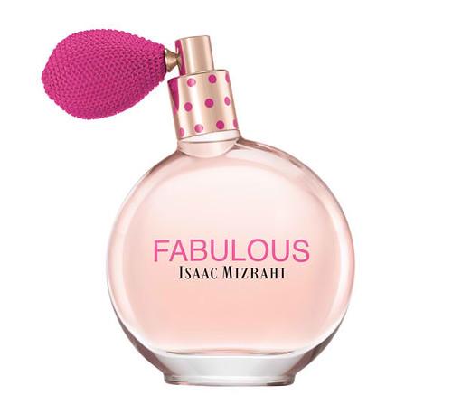 Isaac Mizrahi Fabulous