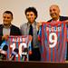 Calcio, Catania: Gasparin, un connubio che porta bene!