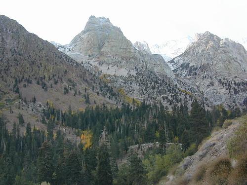 Eastern Sierra Peaks by totalescape.com