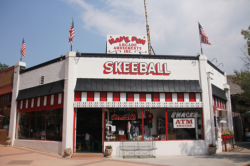 skeeball