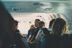 Skydive Ride Along