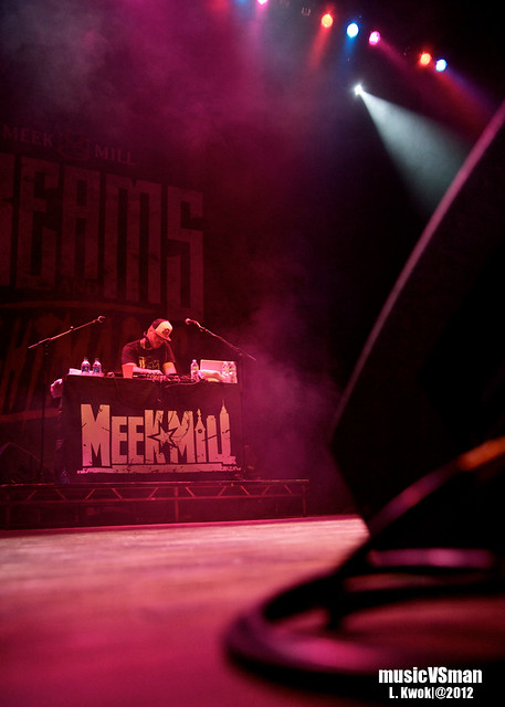 DJ Drama @ The Pageant