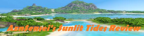 Sunlit Tides Review