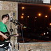 Ben on Guitar, Matt B's Apartment by avoision