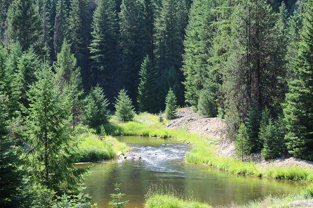 Clearwater Basin Tour