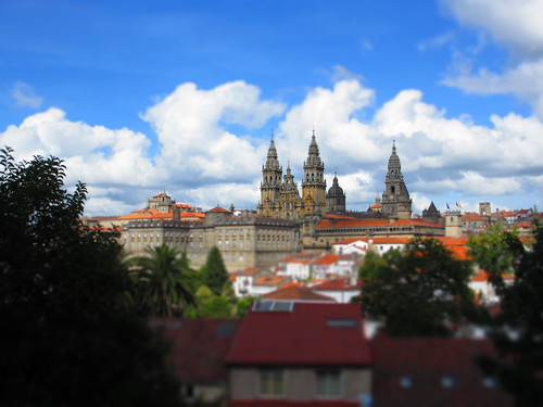 Catedral by treboada
