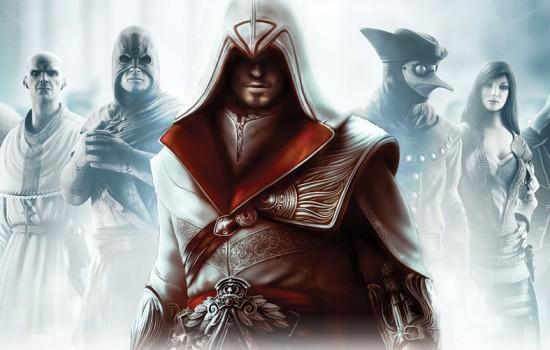 Jogo Assassins Creed III terá a Duração de 30 horas