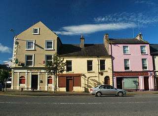 Main Street, Swinford, County Mayo