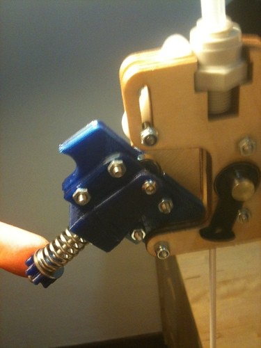 Extruder_Drive