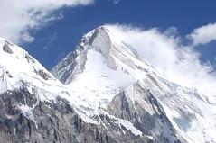 Expedition Khan Tengri, 7010 m, im Tien Shan. Foto Archiv Härter.