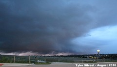 Storm Clouds 8-26-16