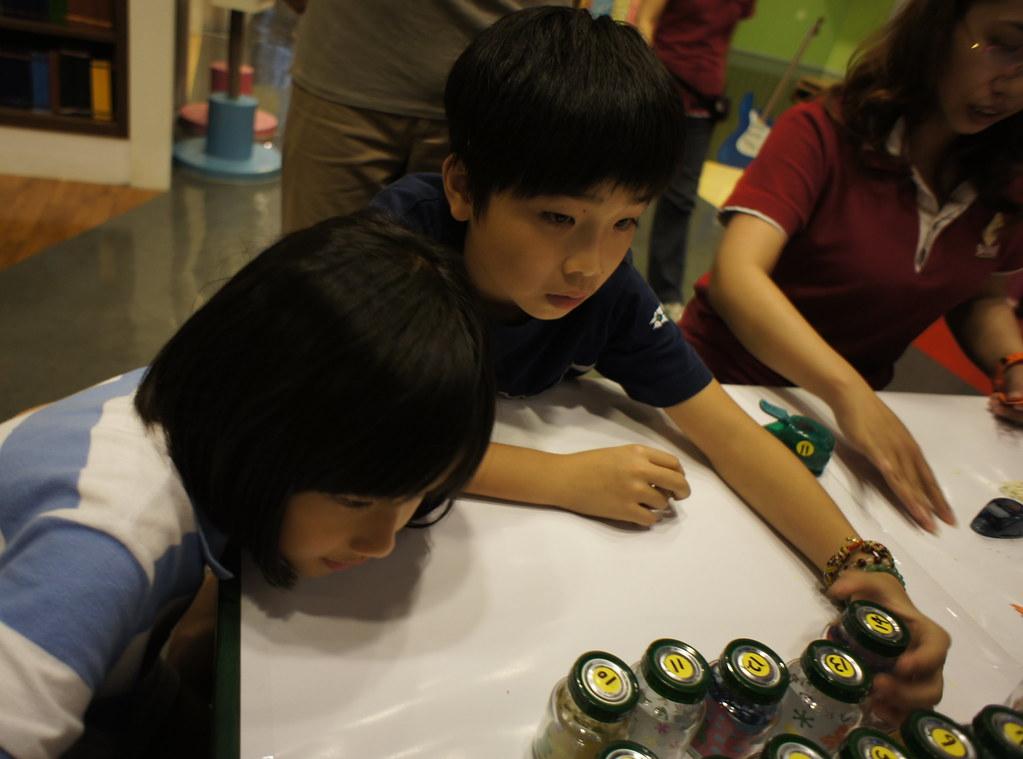 白蘭氏雞精博物館 (15)