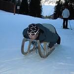 Skiweekend 2011