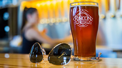 Ray-Ban's & Rincon Brewery