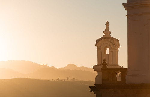 sunset geotagged bolivia sucre conventodesanfelipedeneri