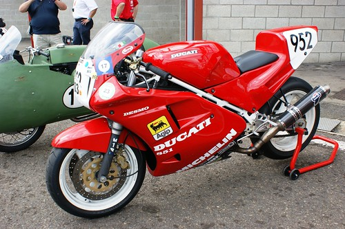 Ducati 851S (1989)