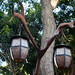 Small photo of Adventureland Lamp