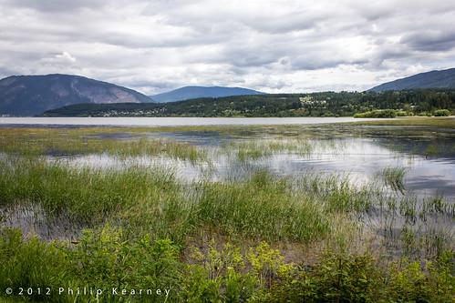 lake canada water britishcolumbia f10 northamerica kearney philip salmonarm shuswaplake philipkearney ©philipkearney
