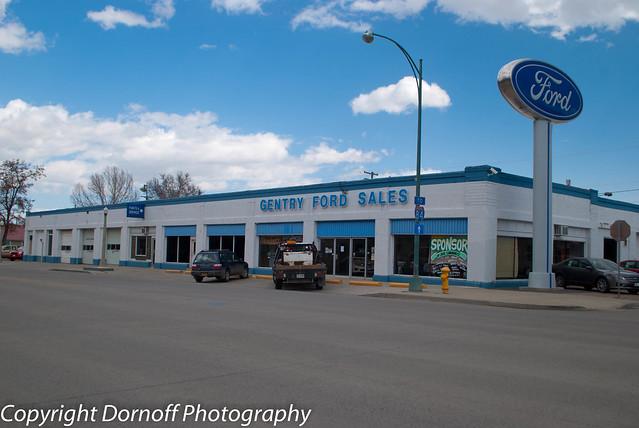 Car Dealerships In Baker City