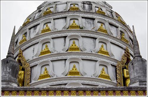 Wat Bang Riang Temple