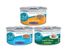Purina One Canned Cat Food Coupon