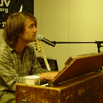 Fri, 24/07/2009 - 9:46am - Live in Studio A.  [7/24/09]