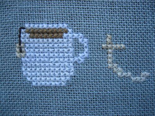 Tea & T