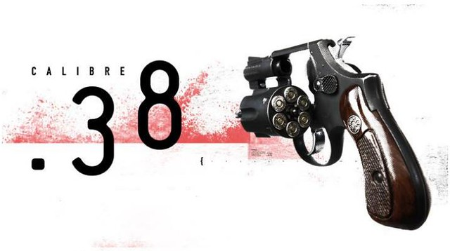 Calibre 38