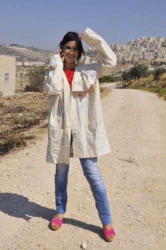 Mura Abu Saado, Betlehem, West Bank