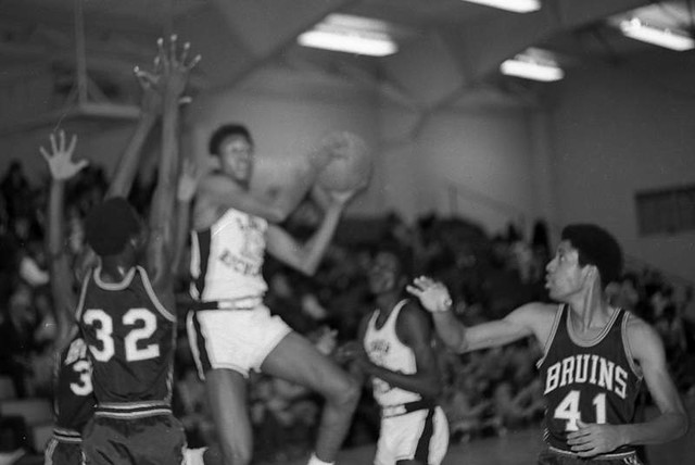 LR vs. Orangeburg-Wilkinson Bruins (1972)