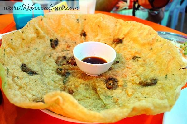 bukit mata - tops spot Kuching - seafood-001