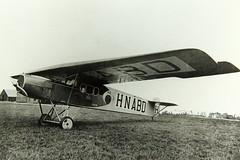 Fokker, F.II