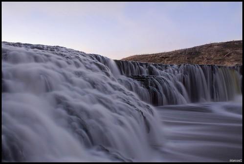 Cascada Cifuentes by MarcosCousseau