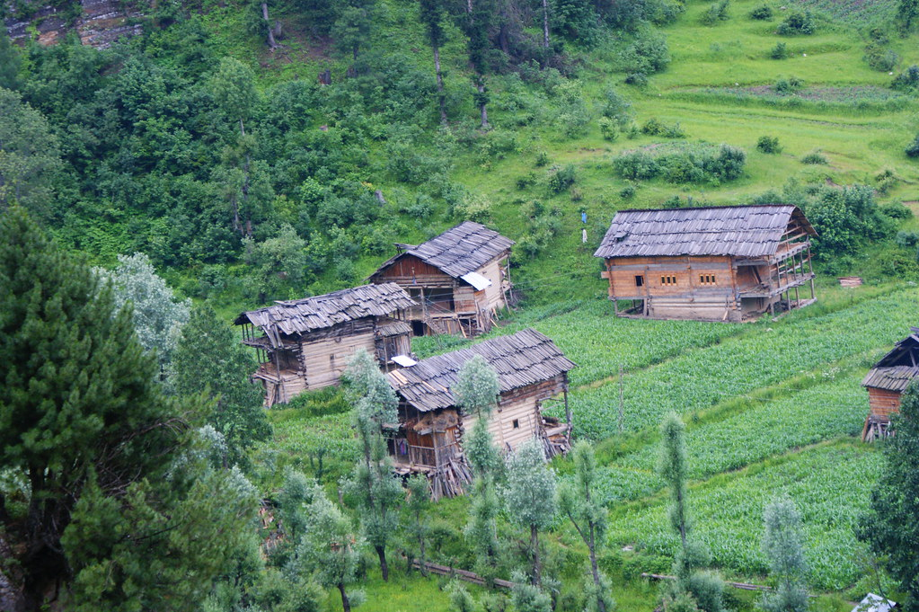"""MJC Summer 2012 Excursion to Neelum Valley with the great """"LIBRA"""" and Co - 7596375408 cd8eebfc7c b"""