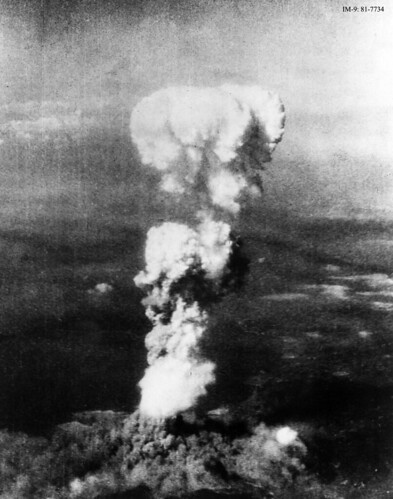 Hiroshima Cloud