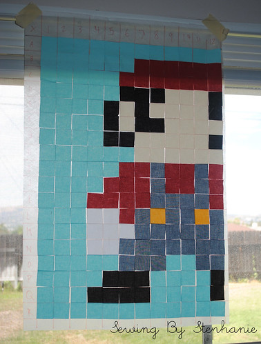 Mario in-progress
