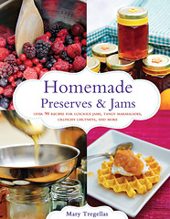 Homemade Preserves and Jams