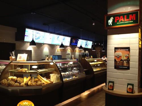 Panos Cafe