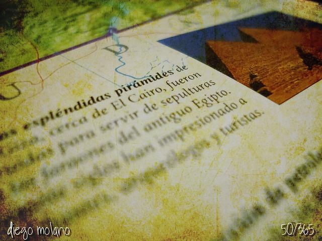 50/365 - Destino - 16.07.12