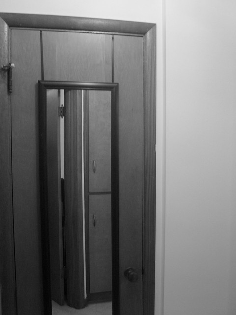 Closet Definition/meaning